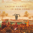 Calvin Harris in New York [Sting vs. Calvin Harris]