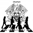 Queen Vs. The Beatles & Friends Vs. The Beatles - We will rock my car