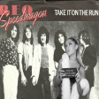 Leave It On The Run (Ariana Grande vs. REO Speedwagon)