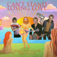 SEBASTIEN TELLIER VS POLICE - Can't stand losing love