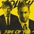 Xouth - Slide of You (Calvin Harris vs. Ed Sheeran)