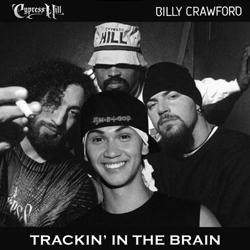 Trackin' in the Brain (Cypress Hill vs Billy Crawford)