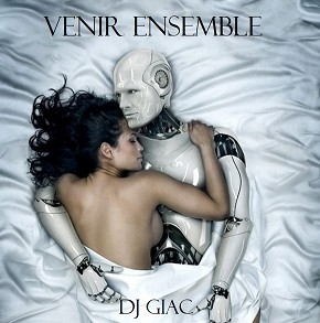 Juliette Armanet & The Weeknd ft. Daft Punk - Venir Ensemble (2019)