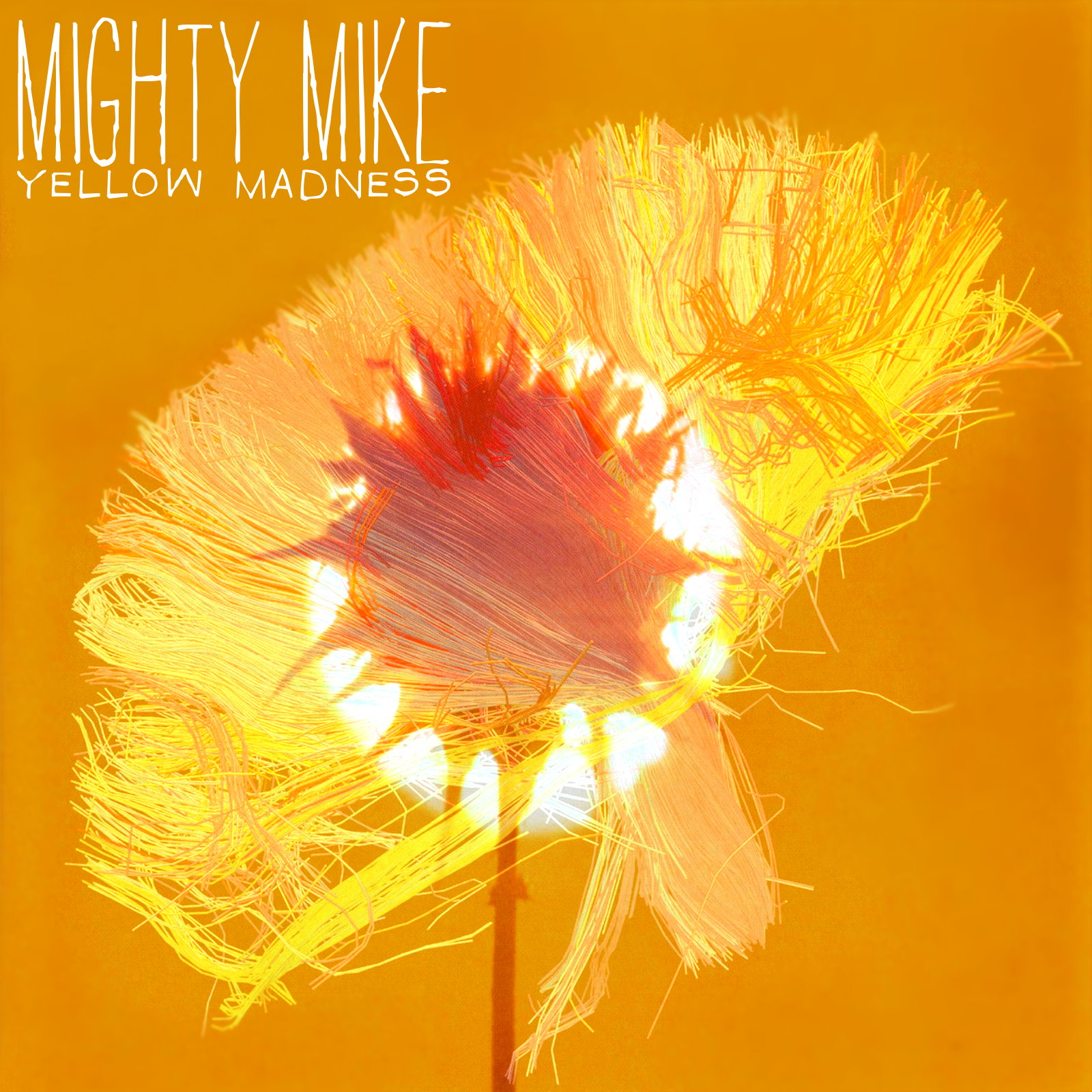 Yellow Madness (Coldplay / Muse (2012)