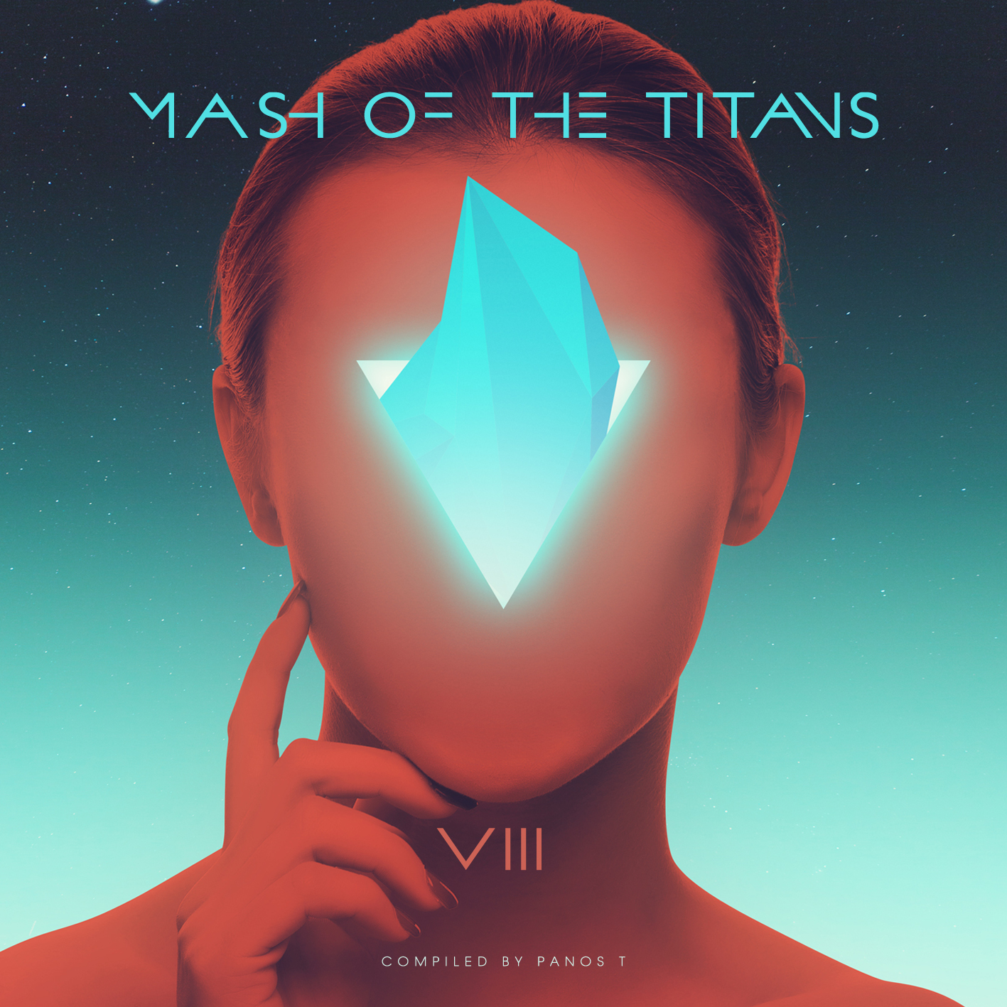 Stop The Spectre And Love Me Harder (Alan Walker vs. Multiple Artists) [MASH OF THE TITANS VIII]