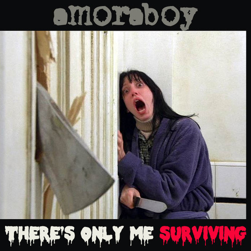 There's only me surviving (Gloria Gaynor vs Rob Dougan) - 2013