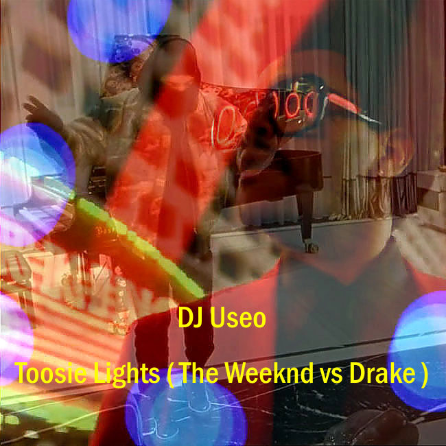 DJ Useo - Toosie Lights ( The Weeknd vs Drake )