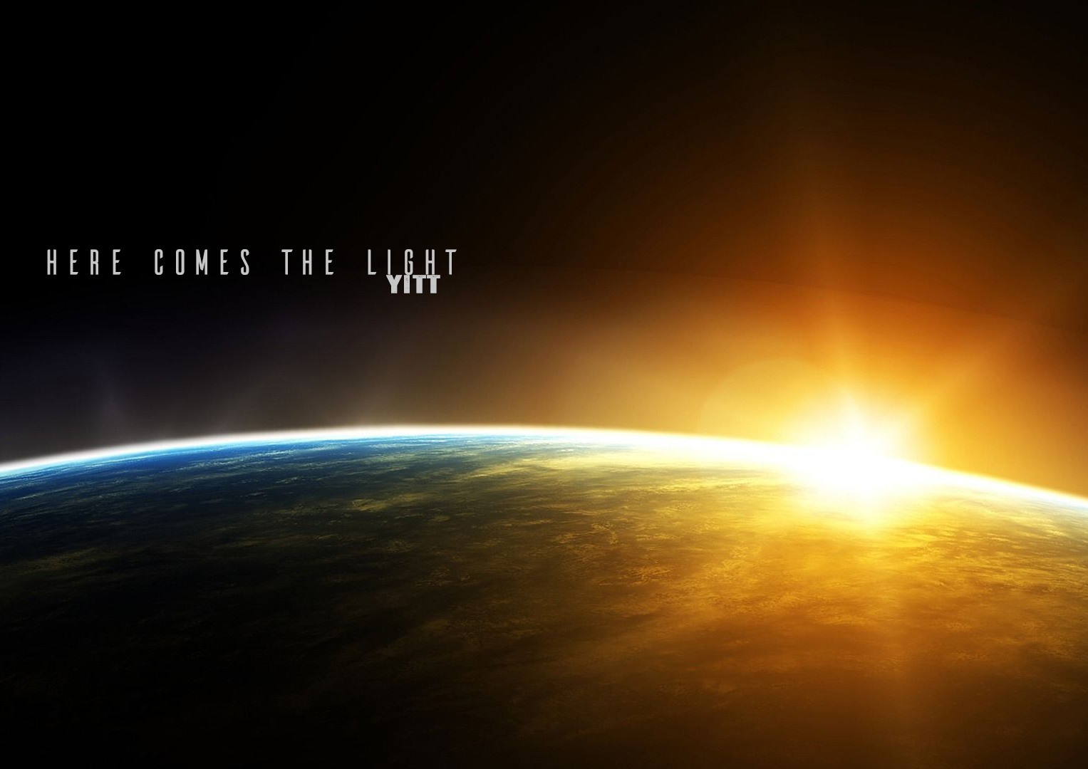 Here Comes The Light (Pilotpriest/Beatles/Green Day/System Of A Down)