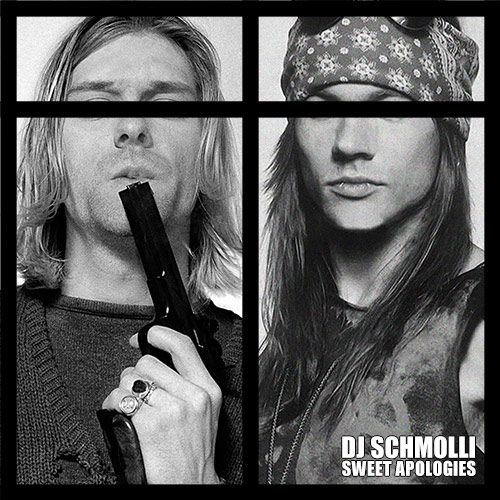 DJ Schmolli - Sweet Apologies (Single Edit)