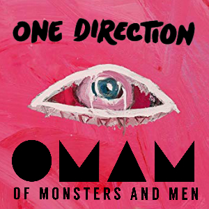 """""""Story Of My Alligator"""" (One Direction vs. Of Monsters and Men)"""