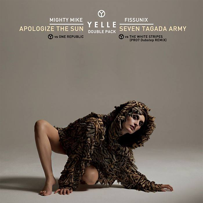 Apologize the sun (Yelle / Timbaland feat. One Republic) (2011)