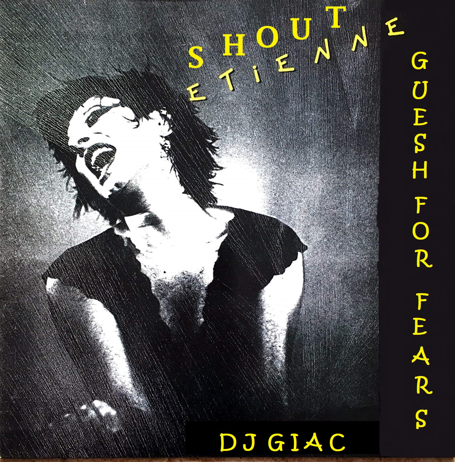 Tears For Fears vs Guesch Patti - Shout Etienne (US Remix) (2019)