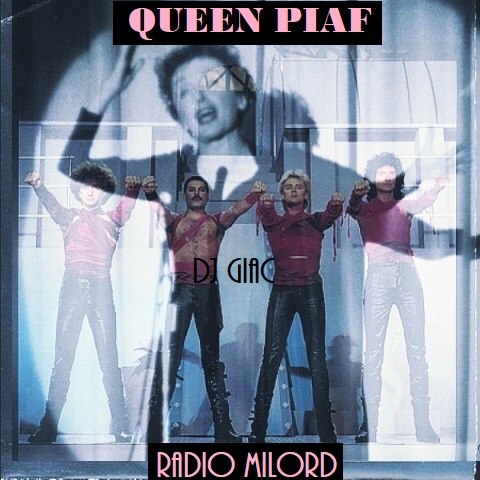 Queen Piaf - Radio Milord (2020)
