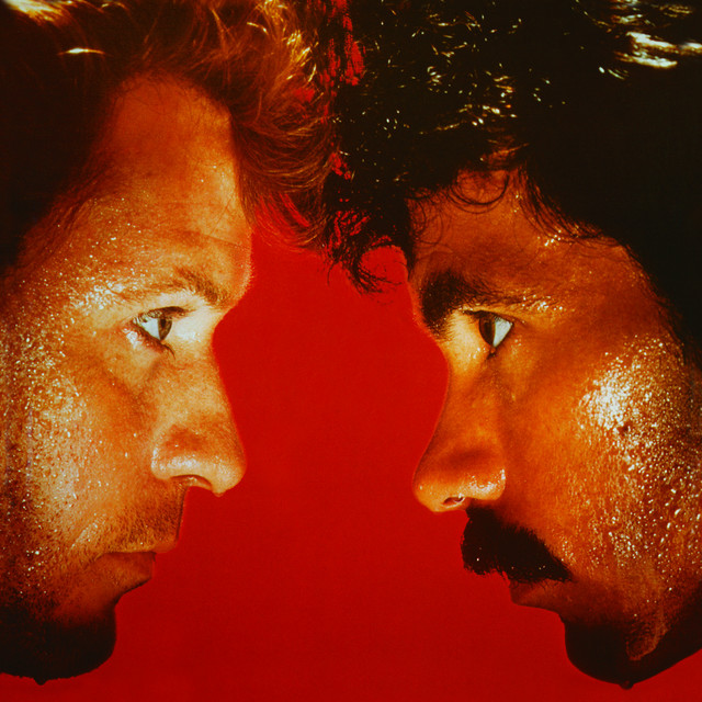 Hall & Oates - Maneater  (Low Voltage mix)