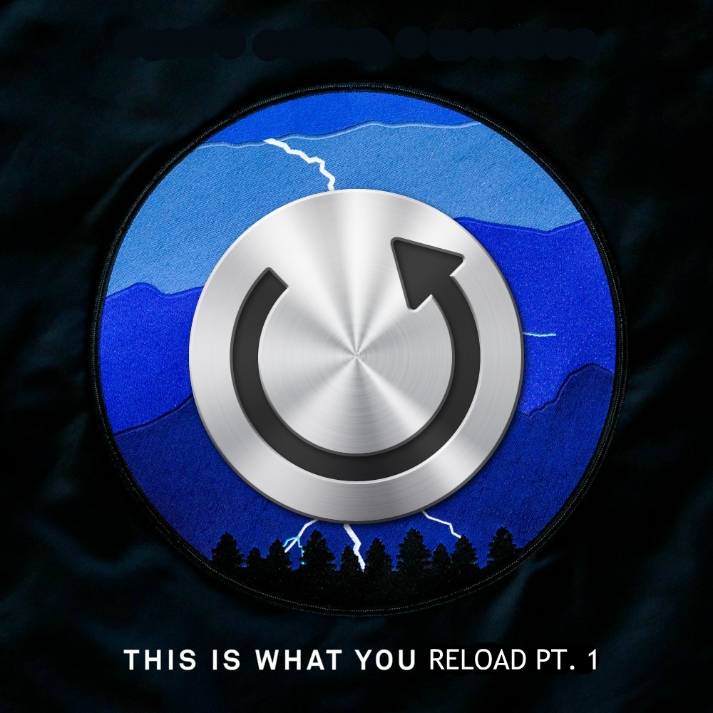 JBmash - This is what you reload