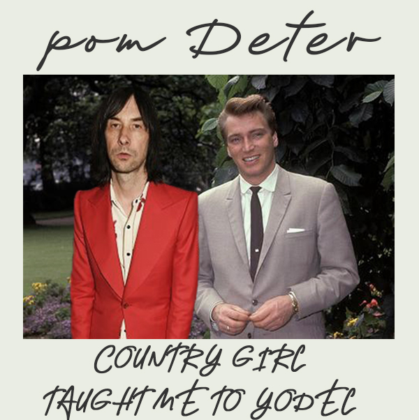 Country Girl Taught Me To Yodel (Primal Scream vs Frank Ifield)