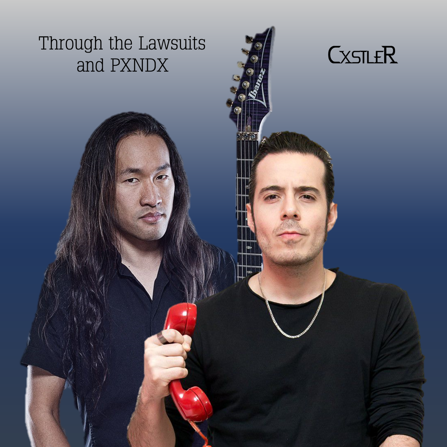 Through the Lawsuits and PXNDX