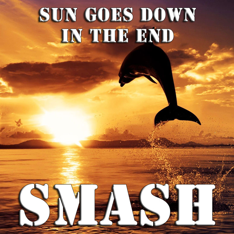 Sun Goes Down In The End (Robin Schulz ft  Jasmine Thompson