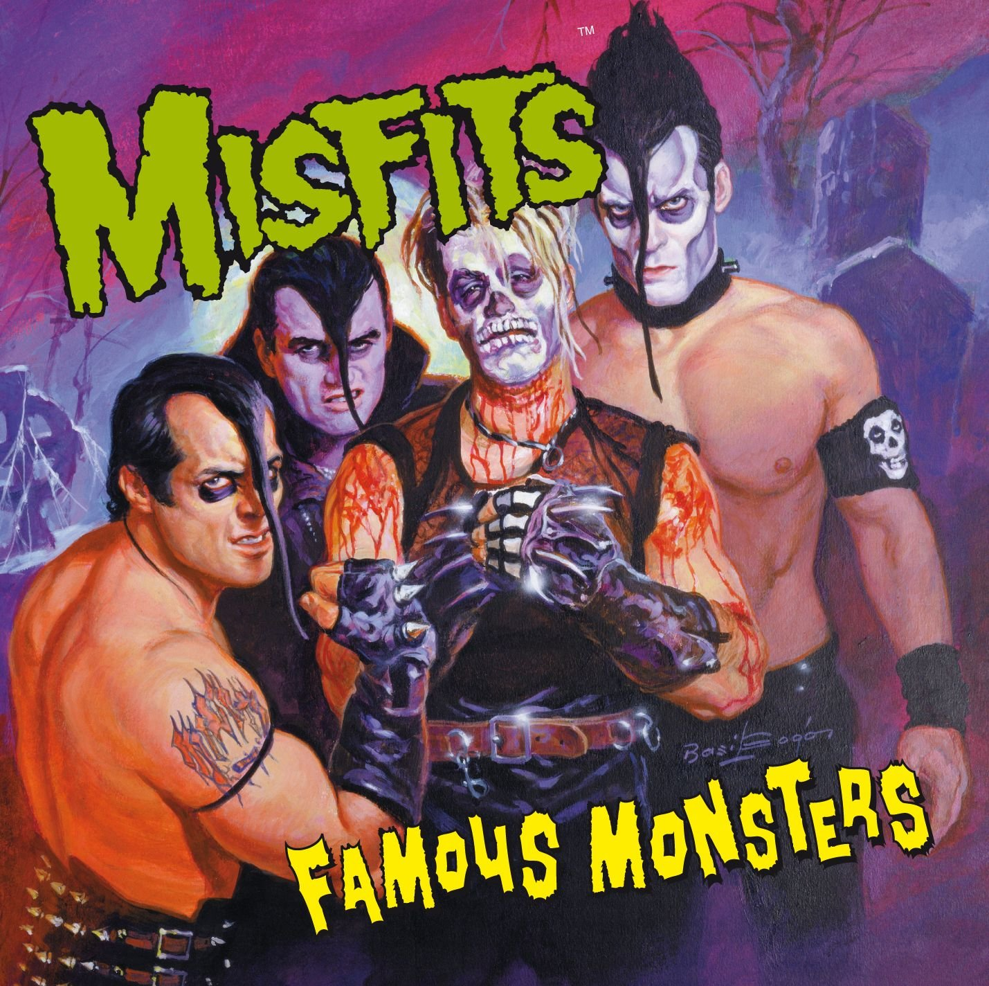 YITT - Saturday Night Melody (Righteous Brothers vs. The Misfits)
