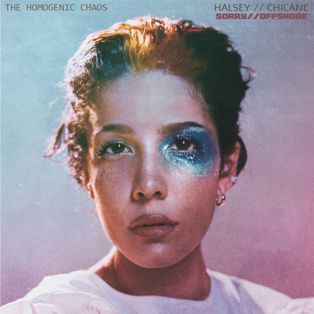 Halsey vs. Chicane - Sorry Offshore