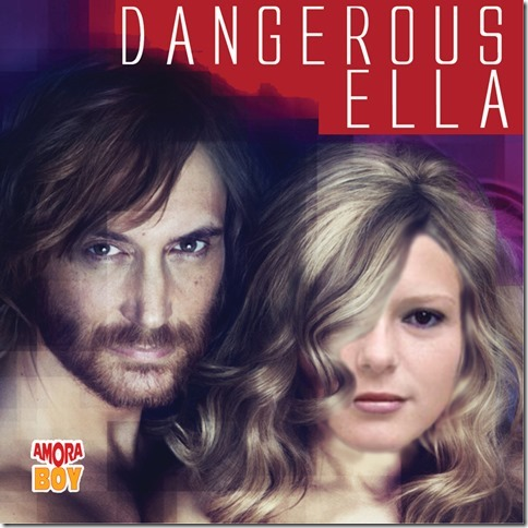 "Dangerous  Ella (France Gall vs David Guetta) - ""Real voice version"" - 2019"