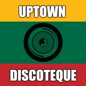 Uptown Discoteque - The Roop vs. Mark Ronson ft. Bruno Mars
