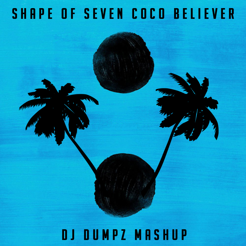 DJ Dumpz - Shape of Seven Coco Jambo (Extended Hype Edit)