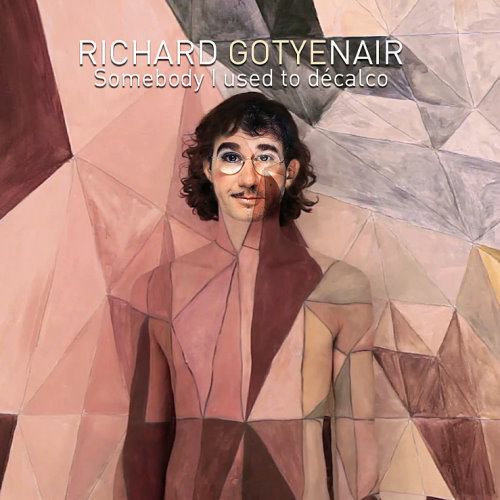 Somebody that I used to décalco (Gotye / Richard Gotainer) (2012)