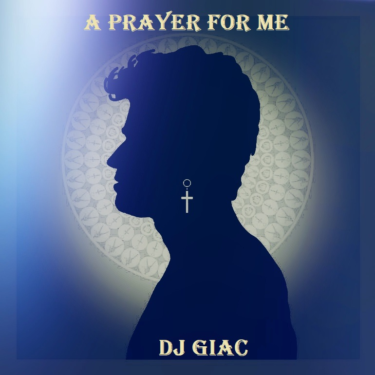 George Michael vs Julien Clerc - A Prayer For Me (2019)
