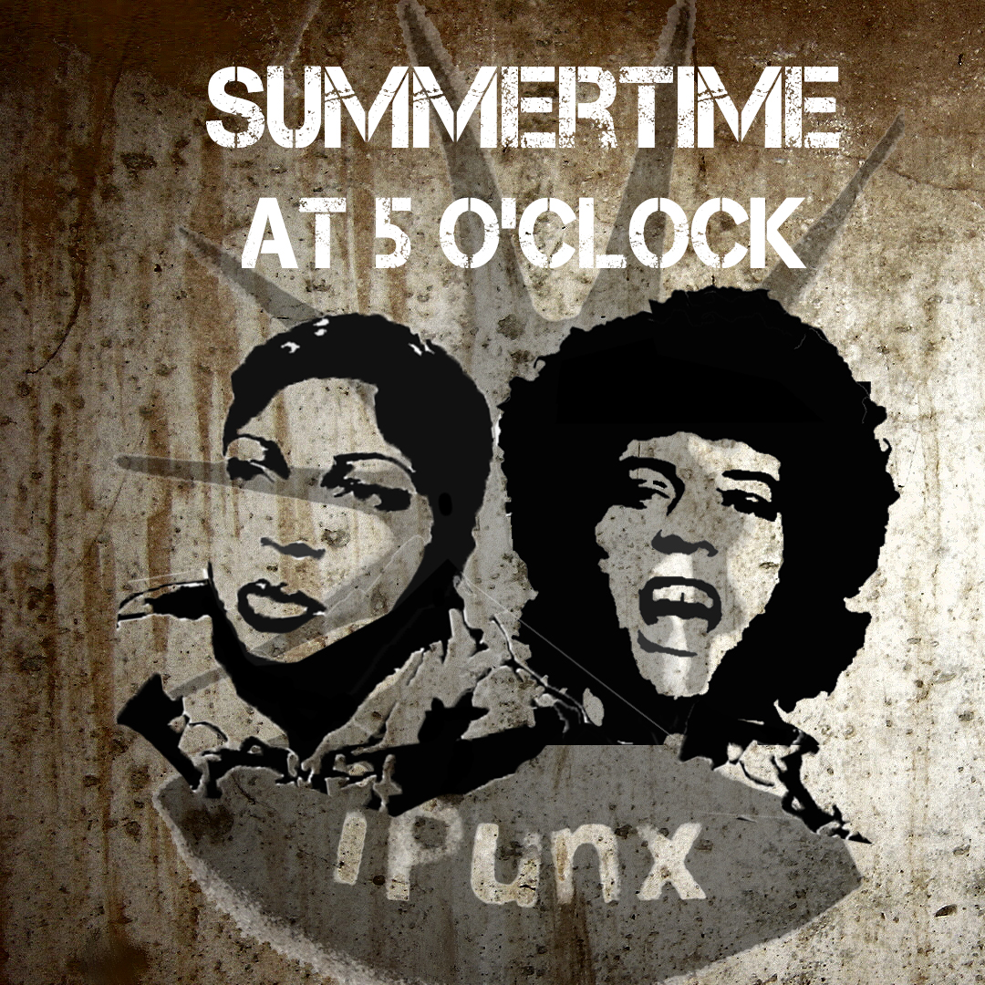 Summertime At 5 o'Clock (Mungo Jerry vs Nonchalant)