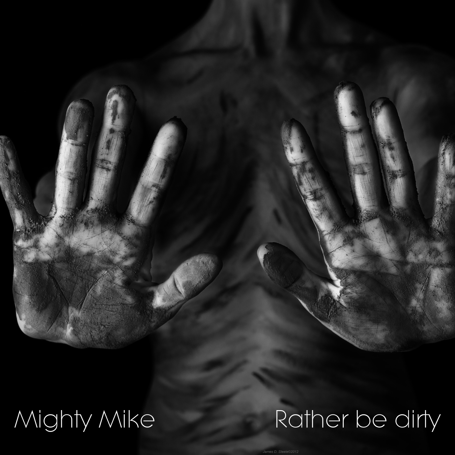 Rather be dirty (Michael Jackson / Clean Bandit) (2014)