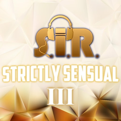 02 - The Weeknd feat. Shanice & Daft Punk - I Feel It Coming (I Love Your Smile) (S.I.R. Remix)