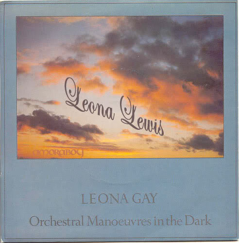 Leona Gay (Leona Lewis vs OMD) - 2010