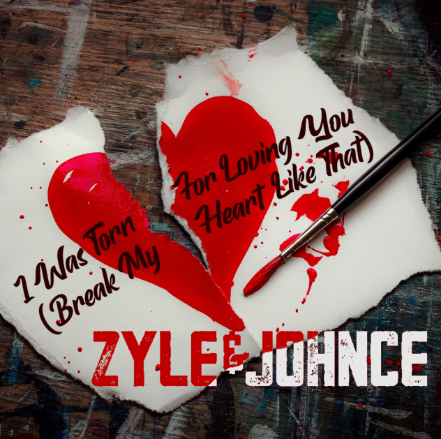 Zyle & Johnce -  I Was Torn For Loving You (Break My Heart Like That)