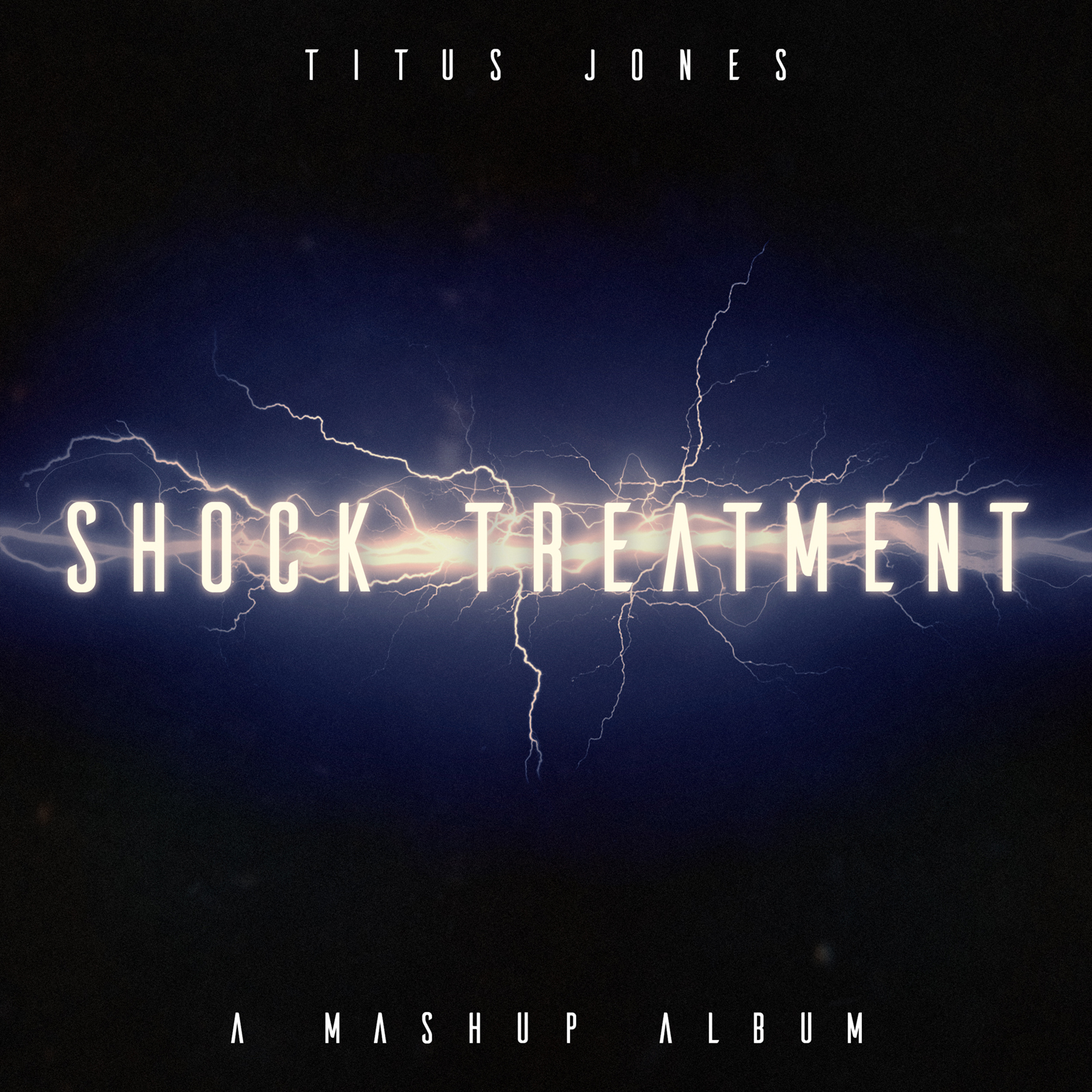Titus Jones - Shock Treatment (Full Mix) [01:08:24]