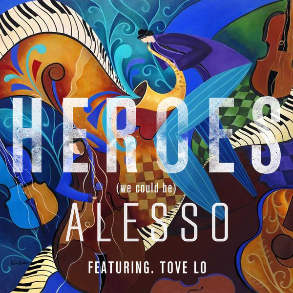 Faul vs. Alesso feat. Tove Lo - Heroic Happy Endings (radio edit)