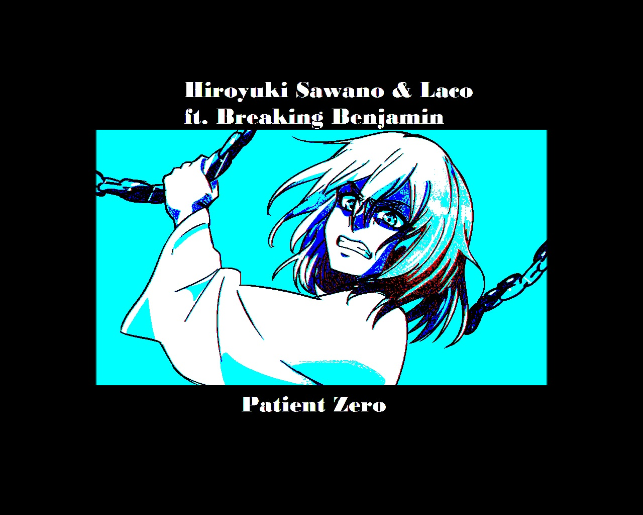 Patient Zero (by GladiLord)