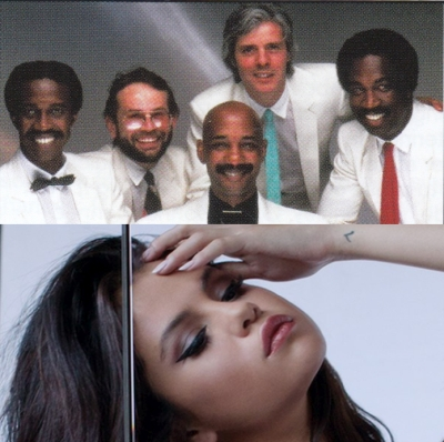 Me & The Sexy Thing - Hot Chocolate vs. Selena Gomez