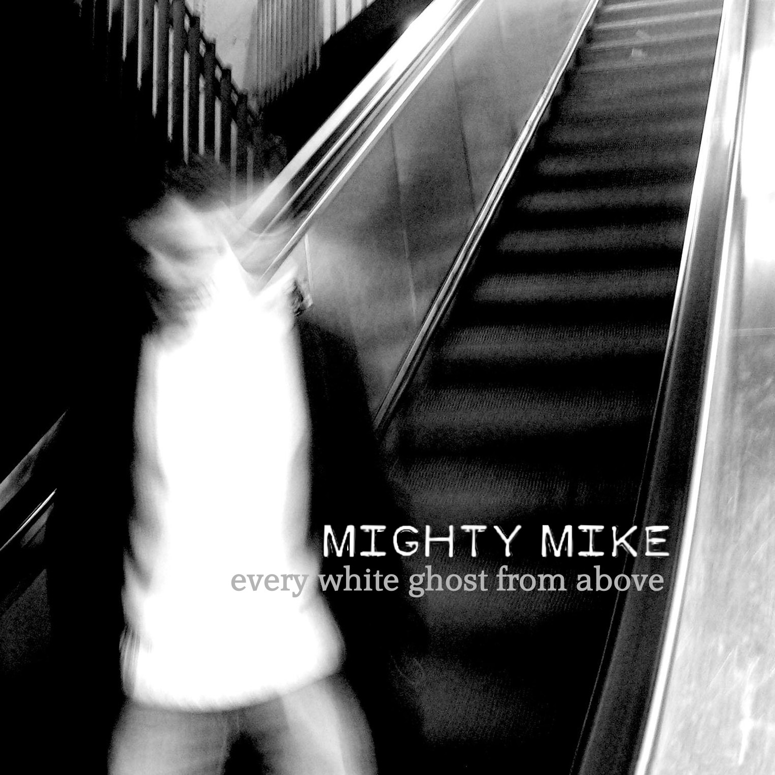Every white ghost from above (Ray Parker Jr. / Whitney Houston / CSS) (2010)