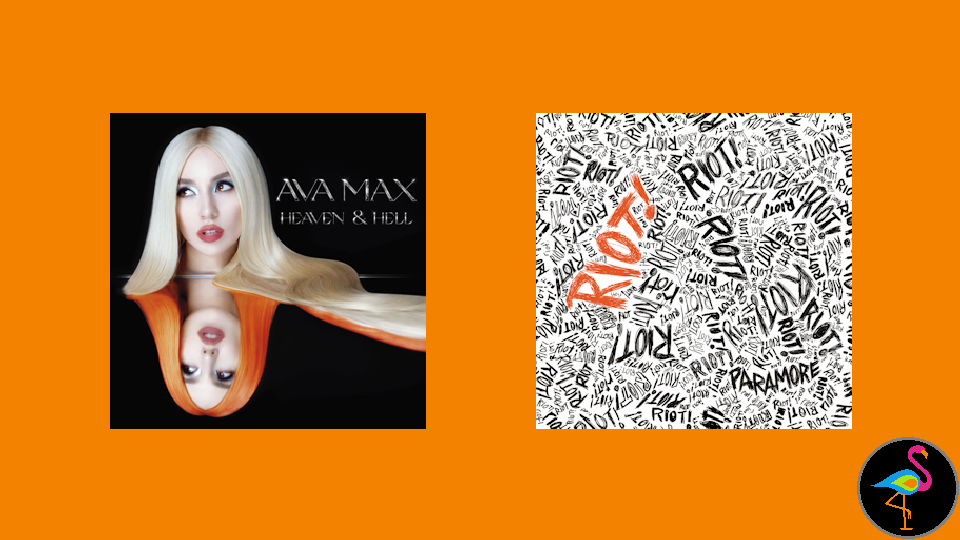 Sweet But Psycho Business (Ava Max, Paramore)