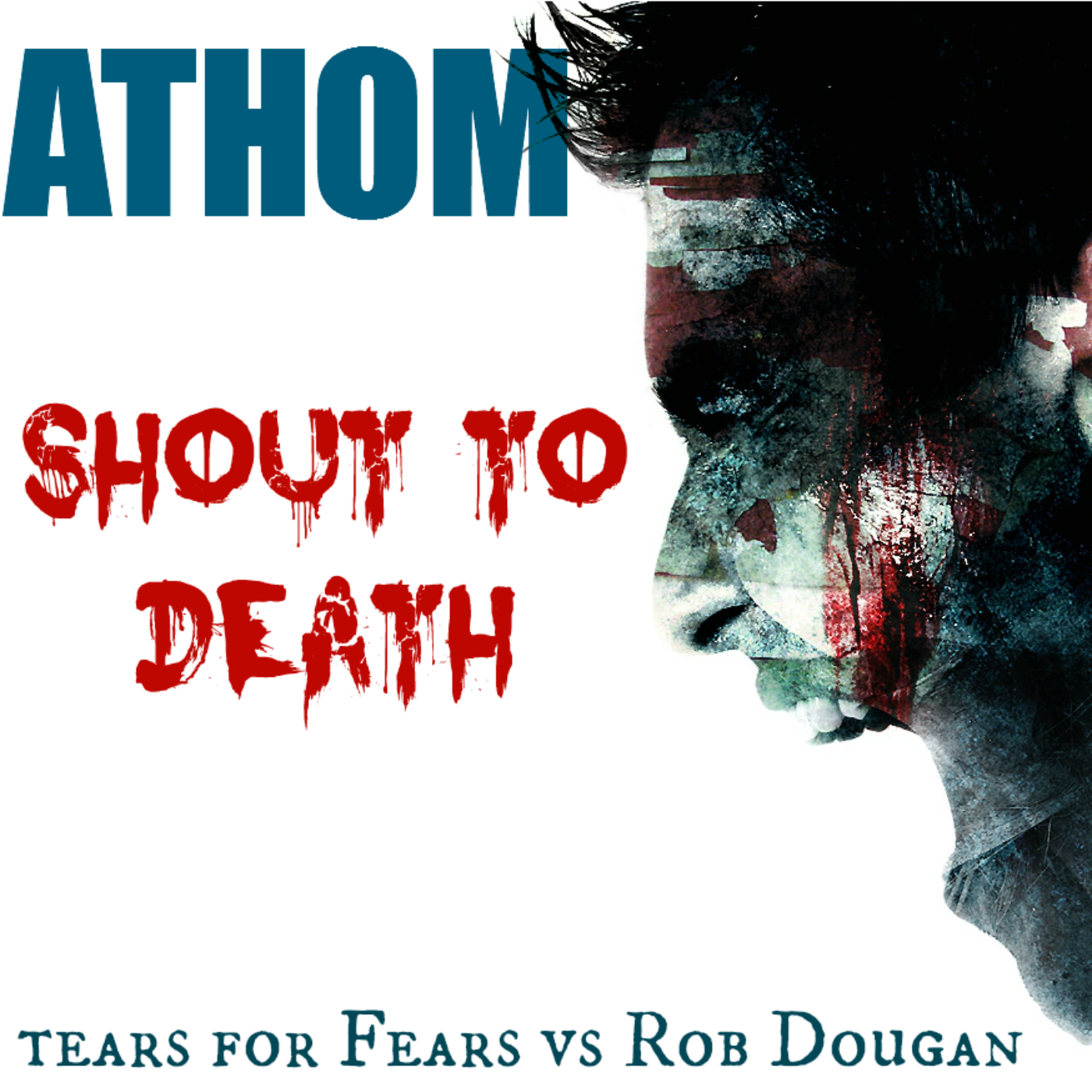 Shout to death (Radio edit)