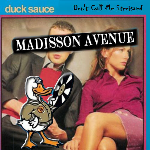 Madison Avenue - Don't Call Me Baby (Rudec 'Year Of Poing' Mashup)