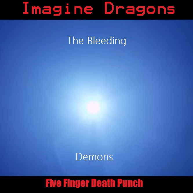 The Bleeding Demons (by GladiLord) » V3