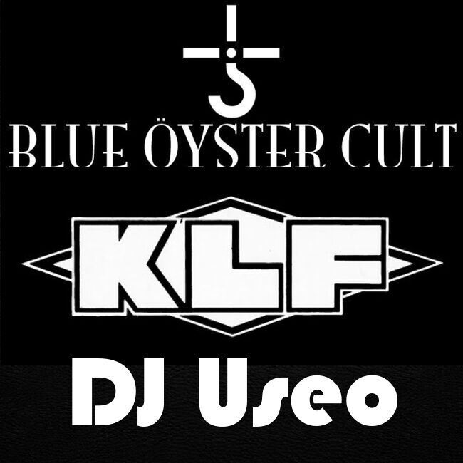 DJ Useo - What Time Is Burnin' For You ( BOC vs The KLF )