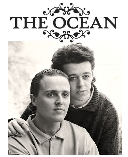DJ Poulpi - Shout At The Ocean (Tears For Fears vs The Ocean)