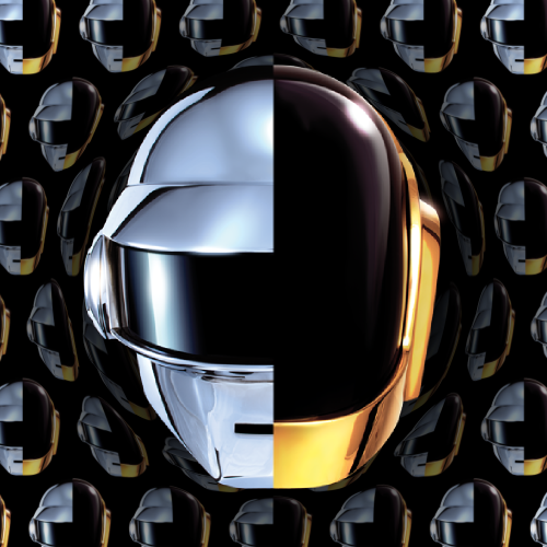 These Random Memories (mashup of all 13 songs from Daft Punk - Random Access Memories)