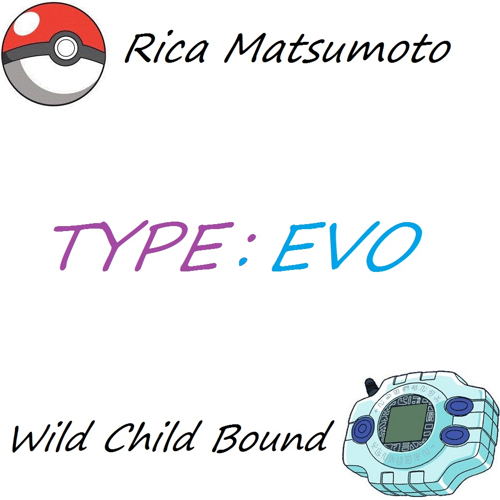 Type: EVO (by GladiLord)