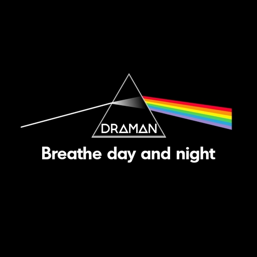 Michael Jackson Vs. Pink Floyd - Breathe day and night