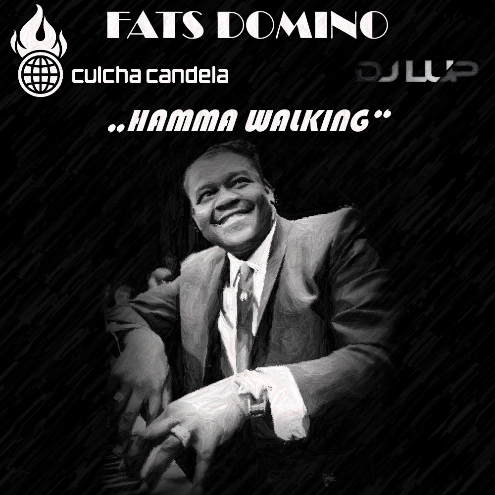 Fats Domino vs. Culcha Candela - Hamma Walking (LUP Mashup)