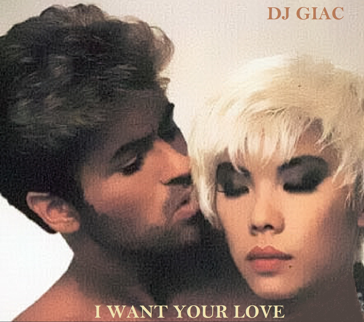 George Michael vs Mario - I Want Your Love (2019)
